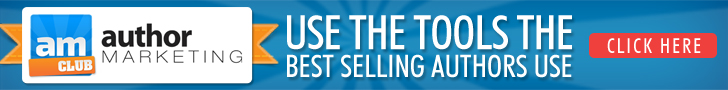 author marketing resources